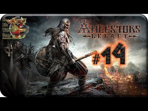 Ancestors Legacy[14] - Нехватка припасов (Прохождение на русском(Без комментариев))