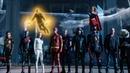 HEROIS VS VILÕES DA TERRA X PARTE 03 FINAL I FÃS Marvel DC