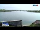 Брюхом вверх_ почему обмелела речка Правый Бейсужёк на Кубани