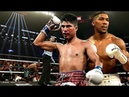 Clash Of Undefeated Boxers In 2018 Pt 1