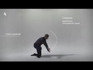 9 языков современного танца. Кристал Пайт.mp4