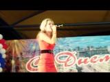 Siberian heat - Sorry (Elen Cora Live 2016 )