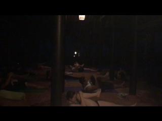 Hatha yoga with Svetlana Turchina