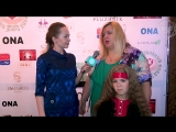 Интервью со Светланой Козловой/Svetlana Kozlova Interview