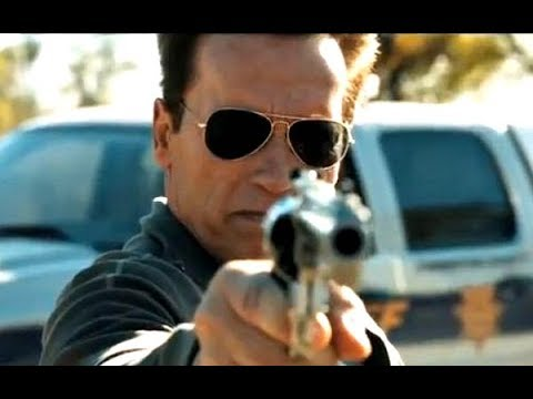 The Last Stand - Action, Crime, Thriller | Full Length Movie | Arnold Schwarzenegger Movie