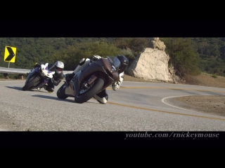 Mulholland @ 300fps - Red Epic Super Slowmo_1080p