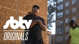 Manga Saint Hilare Forever (Prod. By Wiley) Music Video SBTV