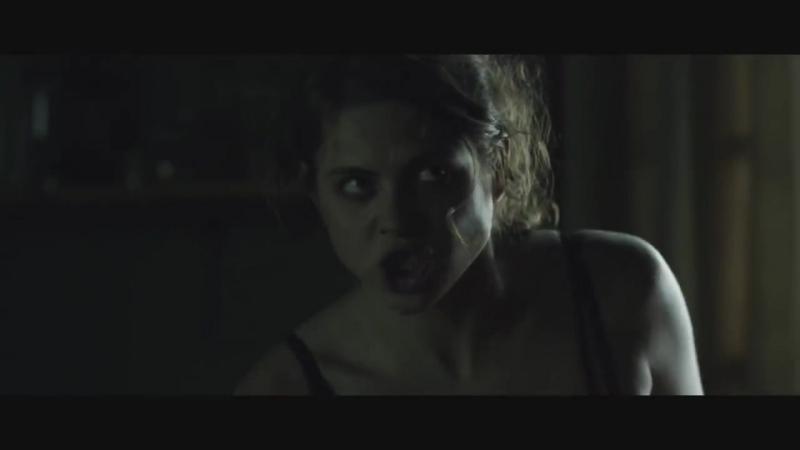 Одичавшие / Feral (2017) трейлер