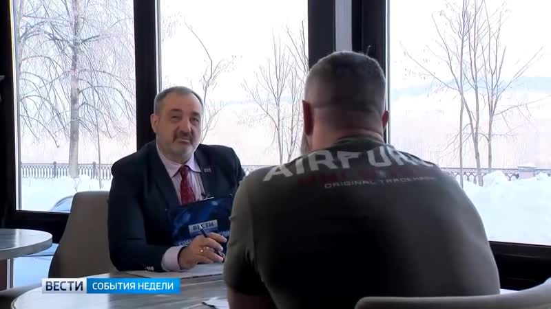 Сергей Бадюк о служебном единоборстве К9 и подготовке в спецназе