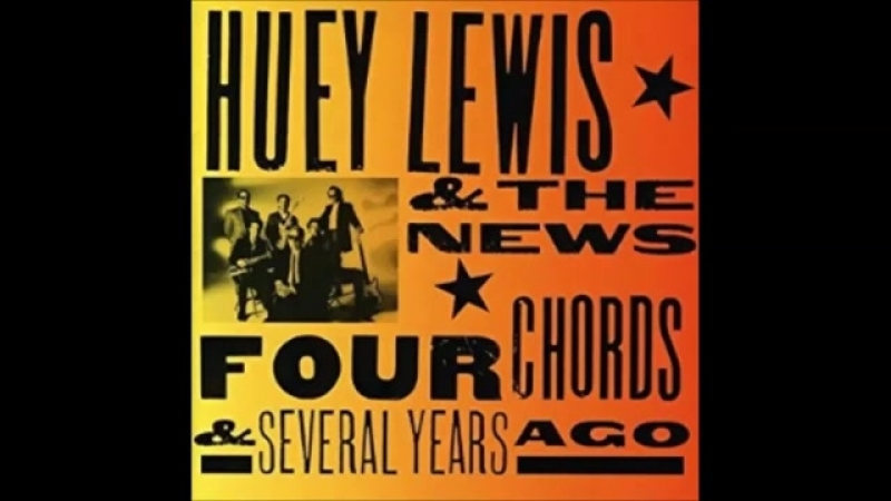 Your Cash Aint Nothin But Trash Huey Lewis And The News