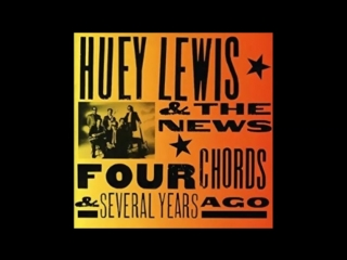 Your Cash Aint Nothin But Trash - Huey Lewis And The News