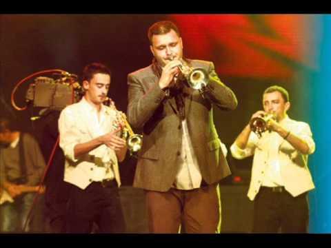 Željko Joksimović feat. Dejan Petrović - Nije ljubav stvar (Brass Orchestra version)