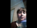 Ася Лыкова - Live