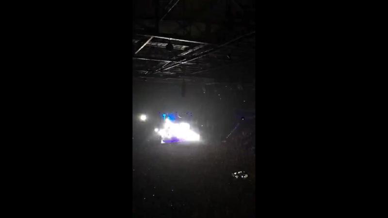Scooter Awakening 2018 Wild Wicked Tour