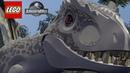 LEGO Jurassic World ВОЗВРАЩЕНИЕ ОМЕГИ