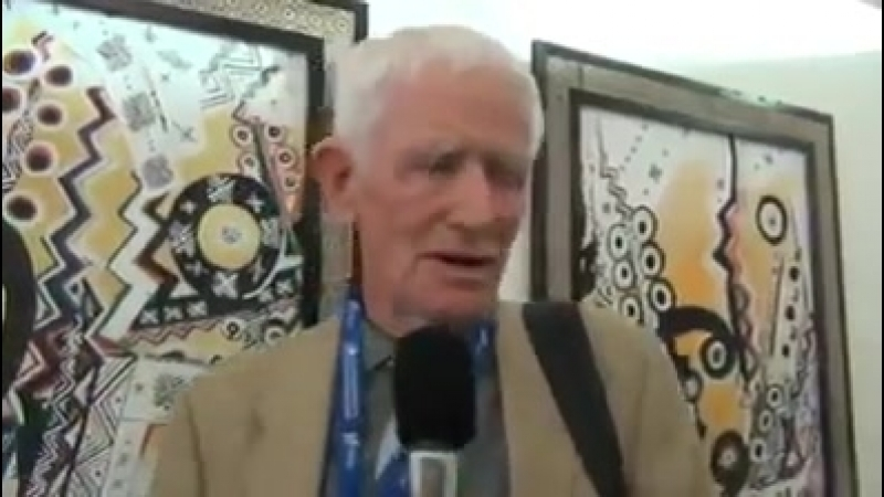 French researcher speaks Amazigh language Amazing