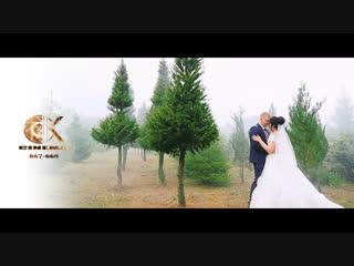 Wedding Day Владислав и Кристина (Производство компании OKcinema) тел.667-668 КрутаяСвадьба.рф