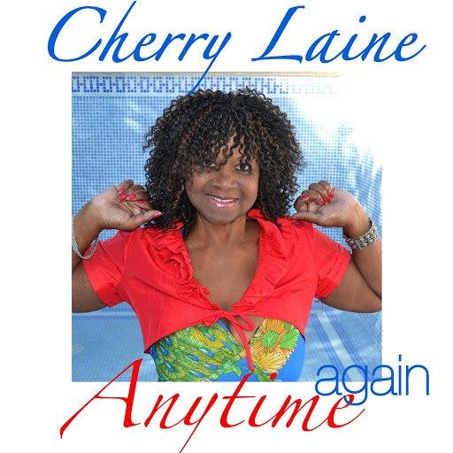 Cherry Laine альбом Anytime Again