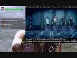 VINCENT EDENEL GAMES, CHAT &amp MUSIC REQUEST CHANNEL