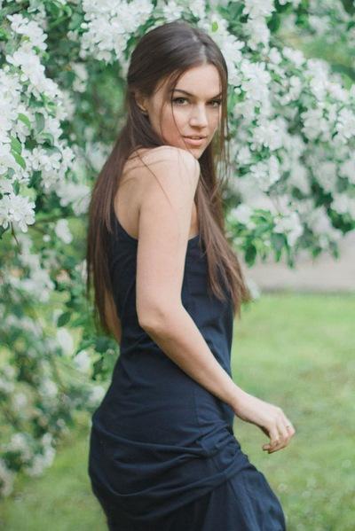 Кристи Сущенко