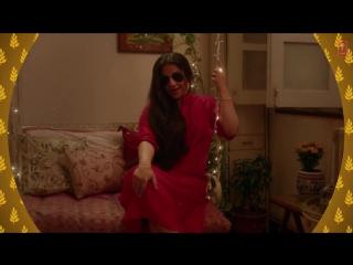Guru Randhawa- Ban Ja Rani Video Song With Lyrics - Tumhari Sulu - Vidya Balan Manav Kaul.mp4