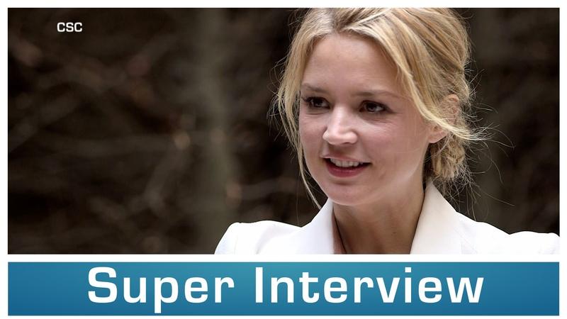 La Super Interview : Virginie Efira