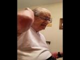 Пожилой мужчина не поверил, что ему 98 лет [NR]