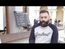 Дмитрий Левицкий о профессии ресторатора