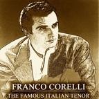 Franco Corelli альбом Belcanto