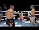 Daniel Corbeanu Romania vs Cristian Milea Romania Superkombat Comanesti