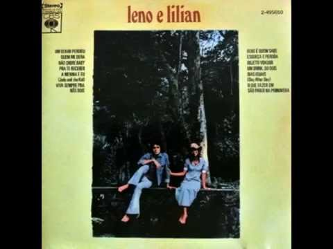 Leno e Lilian- 1972- Leno e Lilian (Completo)