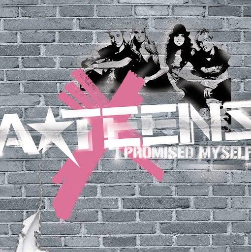 A*Teens альбом I Promised Myself