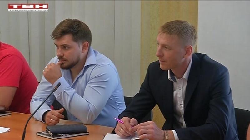 Владимир Вагин возглавил Федерацию Хоккея Кузбасса