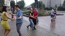 Танцы на Театральной площади г. Сыктывкара 15.07.2018 - 14 - AMOR CANIBAL