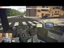 Bus Simulator 16 уважаемые пассажиры 3 часть