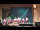 Белорусский танец 16.02.18