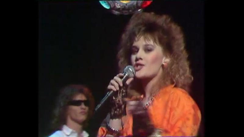 Roxanne - Charlene 26.02.1986