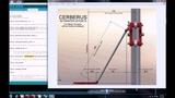 Kossel Mini 3D Printer Repetier Firmware and Calibration