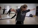 Анна Климакова Jonathan dance group Contemporary