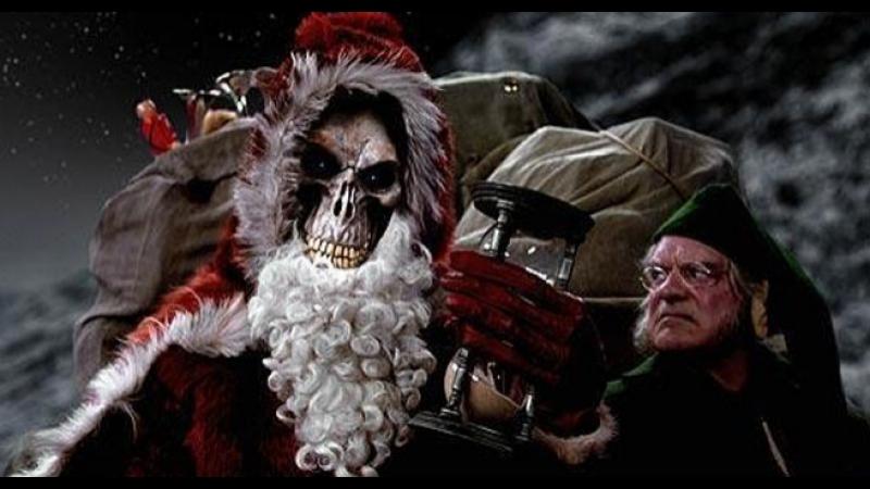 Санта-Хрякус Страшдественская сказка \ Terry Pratchetts Hogfather (2006)