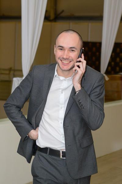 Пётр Трегубов