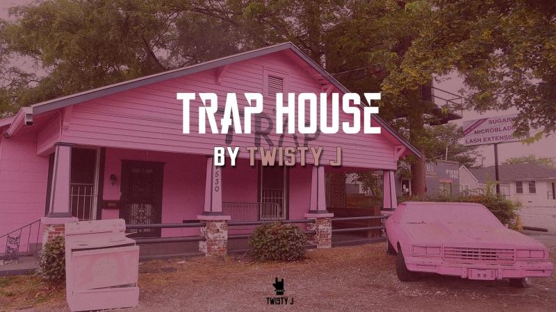 Twisty J Trap House SALE