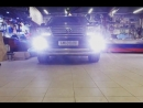ПРАВИЛЬНЫЙ LED в ПТФ Land Cruiser 200 BLACK Charm LED fog light TLC200
