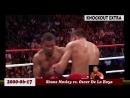 Shane Mosley - Highlights!