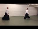 16 Aikido Grundlagen Tutorial uke