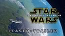 «Star Wars: The Rebel Reunion» Teaser-Trailer