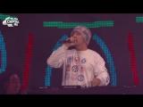 Major Lazer -  Live At Capitals Jingle Bell Ball 2017 (Full Set)