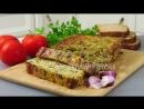 Закуска ВЕСЕЛЫЙ ХОЛОСТЯК - просто, быстро и вкусно!