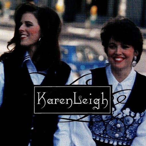 Karen альбом KarenLeigh