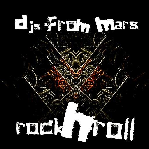 Djs From Mars альбом Rock'n'Roll